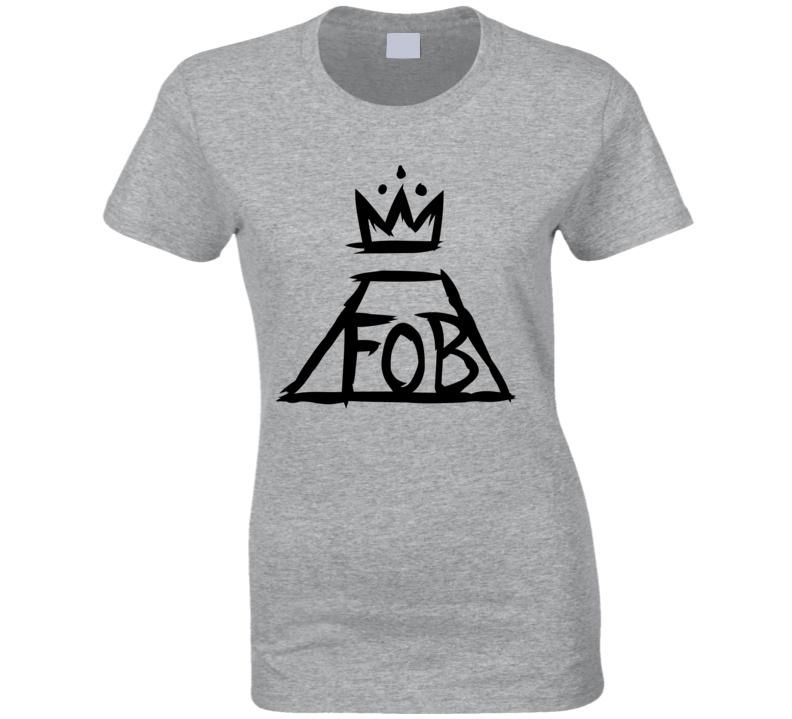 FOB [TW] T Shirt