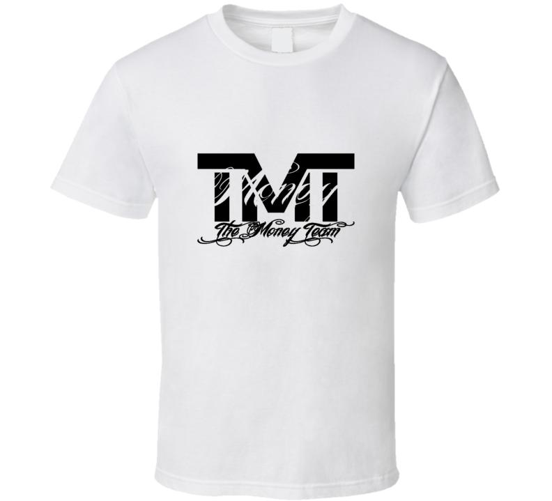 The Money Team [TW] T Shirt