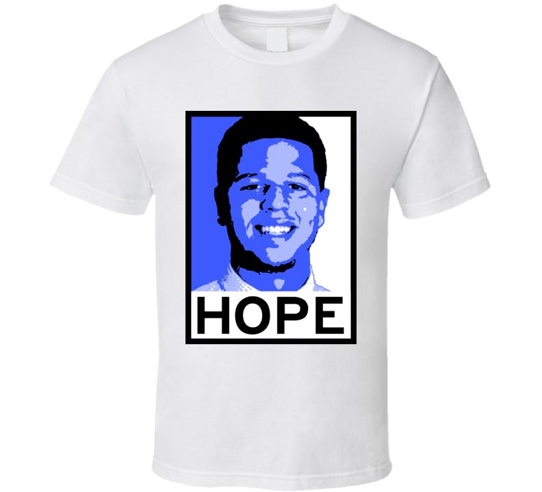 Tyler Harvey Hope Poster Parody Orlando Basketball Draft 2015 Sports T Shirt
