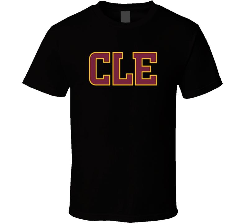 Defend The Land Cleveland Basketball T Shirt