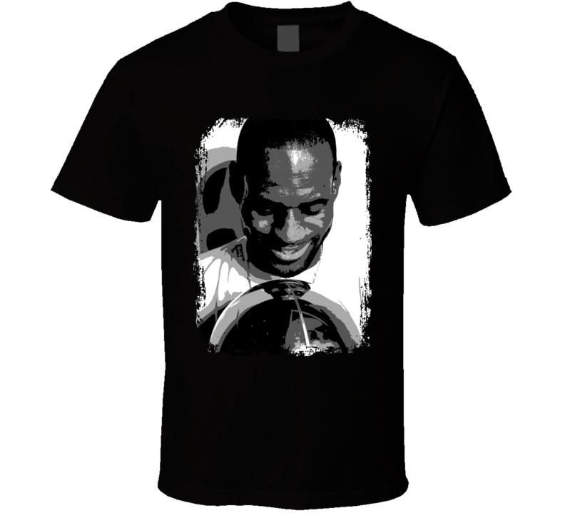 Salter Professional Basketball Athlete T Shirt