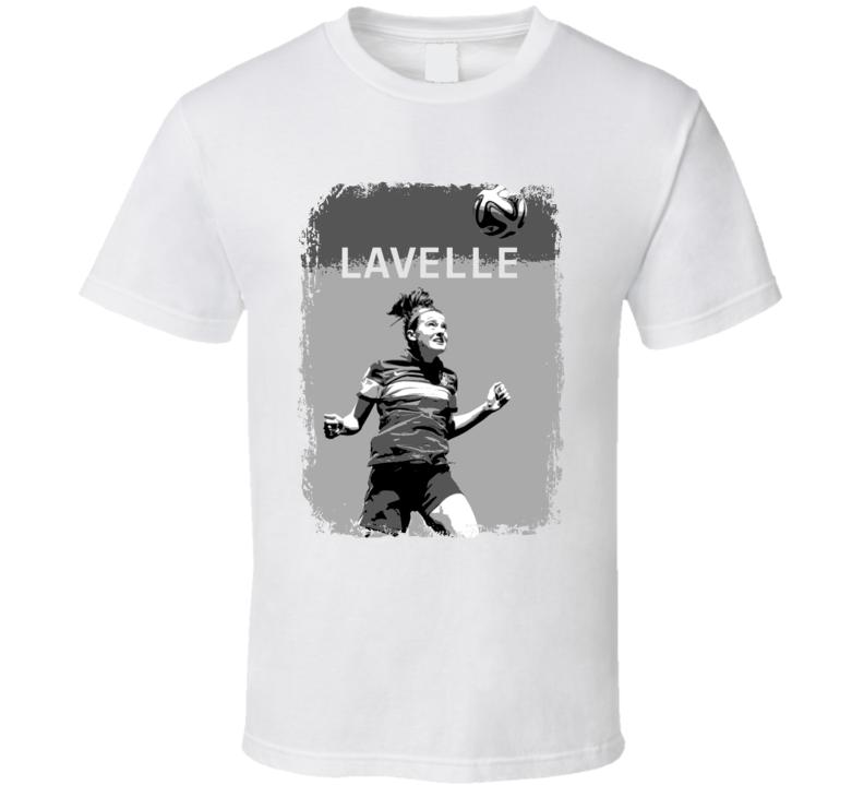 Rose Lavelle Boston Soccer Football T Shirt