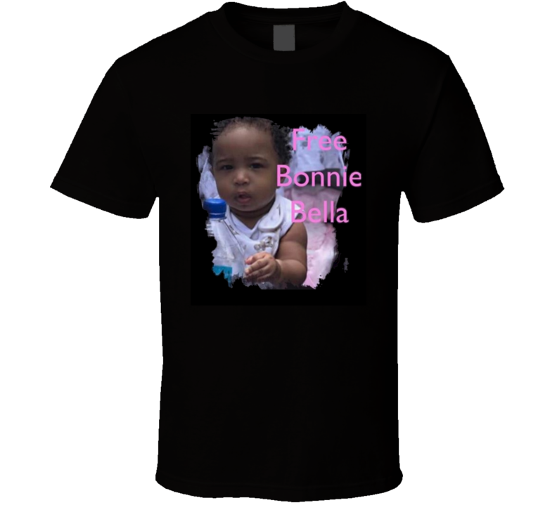 Free Bonnie Bella Stevie J T Shirt