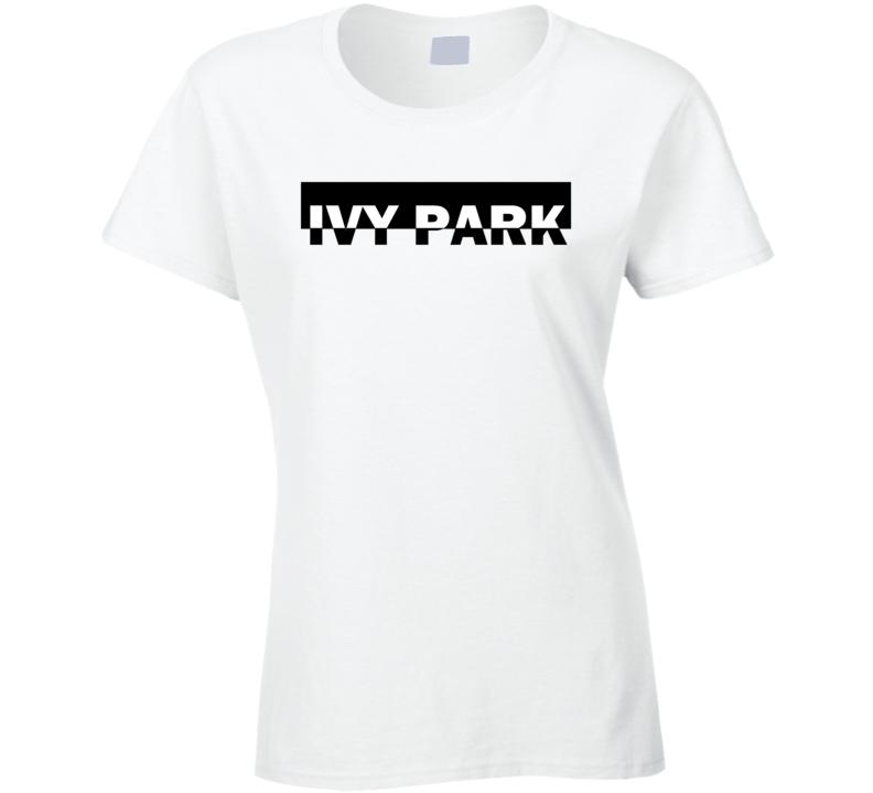 Ivy Park Instagram T Shirt