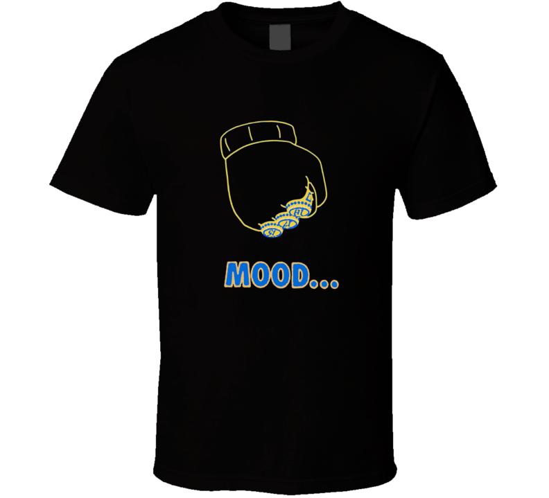 Draymond Trolls Lebron Mood T Shirt