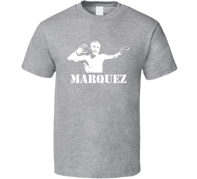 Juan Manuel Marquez Light Weight Boxing T Shirt