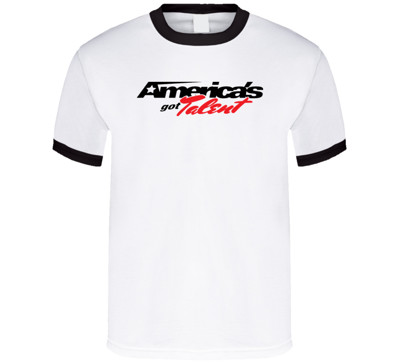 America'S Got Talent Tv Show T Shirt