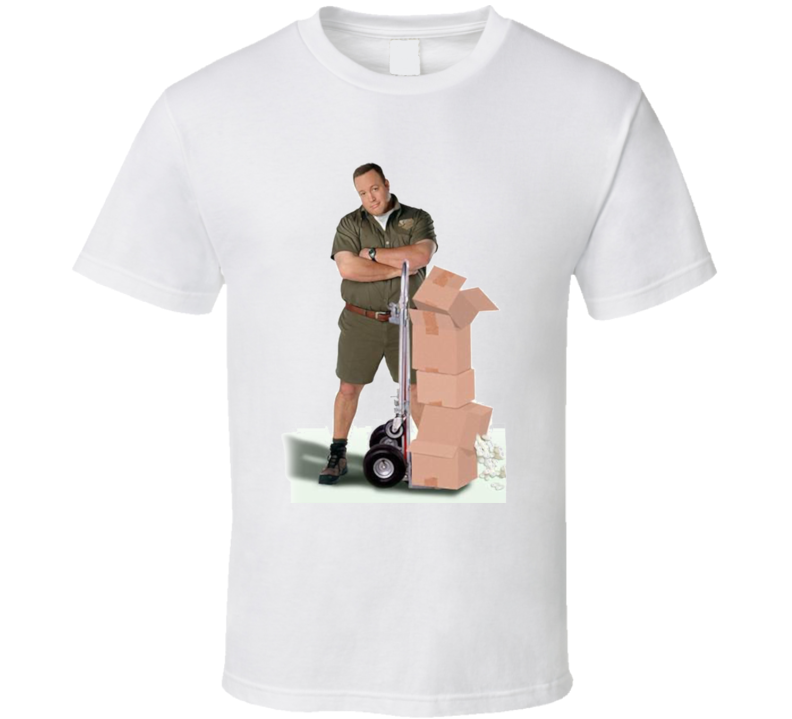 King Of Queens Tv Show T Shirt