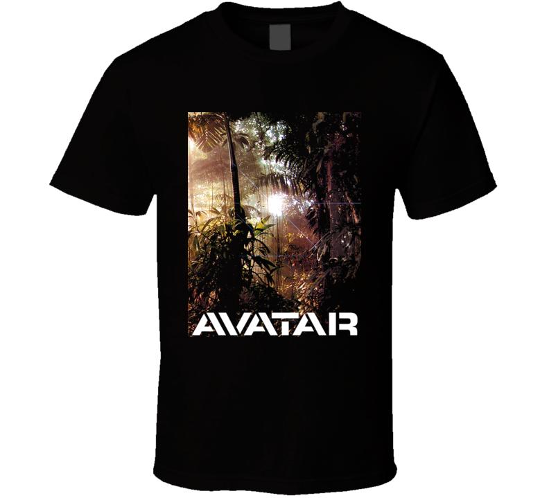 Avatar Movie T Shirt