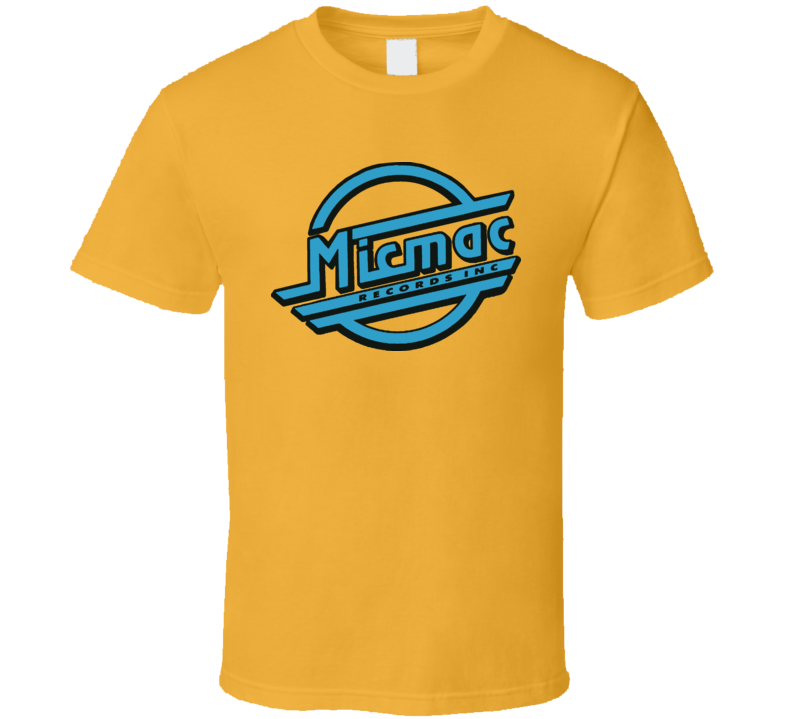 Micmac Records Freestyle T Shirt