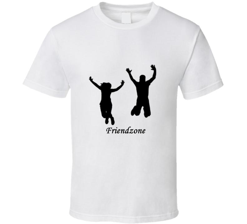 Friendzone T Shirt