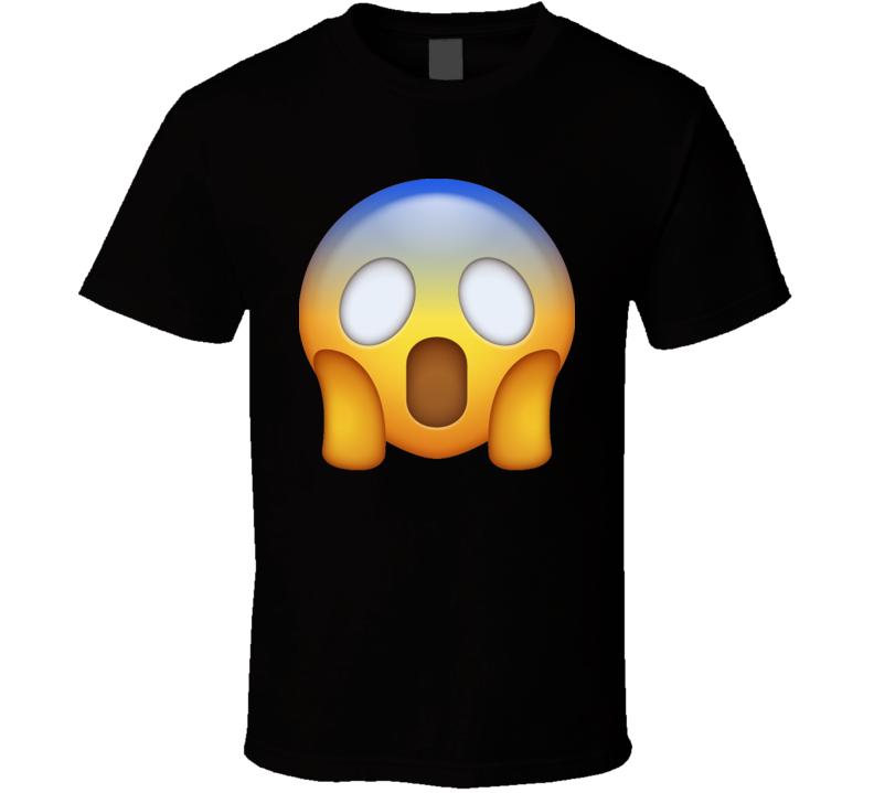OMG Emoji t shirts