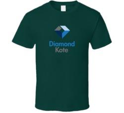 Diamond Kote Manufacturing Pig In Shirt 2