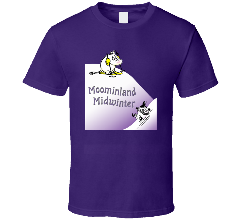 Moominland Midwinter Jansson A Pig In Shirt