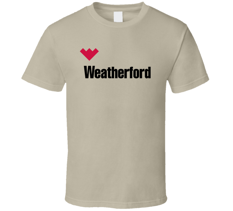 Weatherford Industry Pig In Shirt