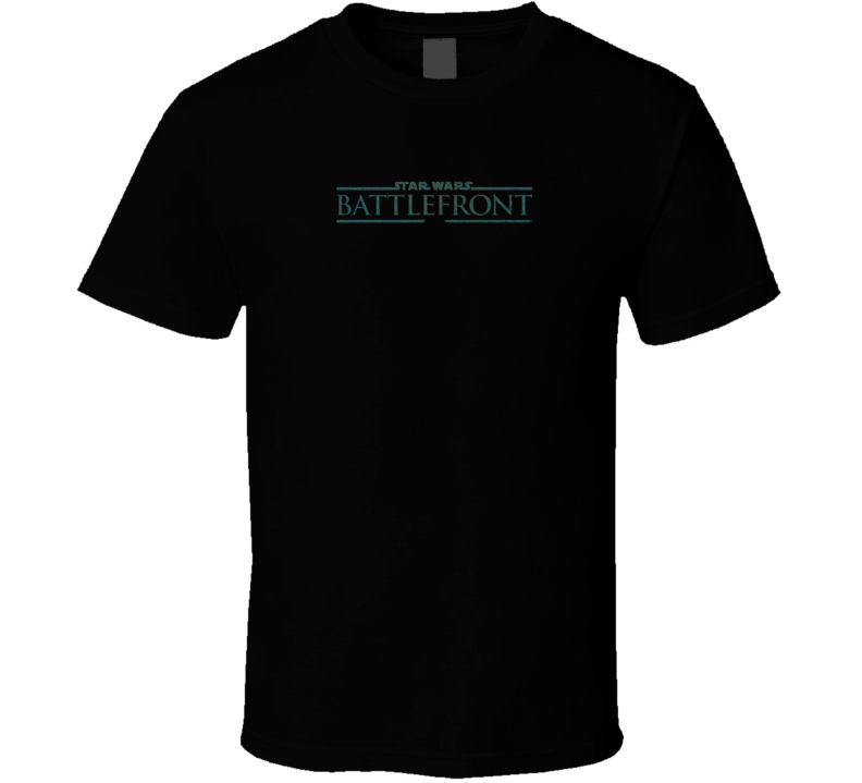 Star Wars Battlefront Video Game Pig In Shirt