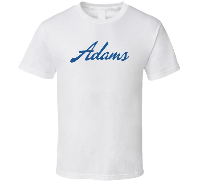 Adams Golf A Pig In Shirt