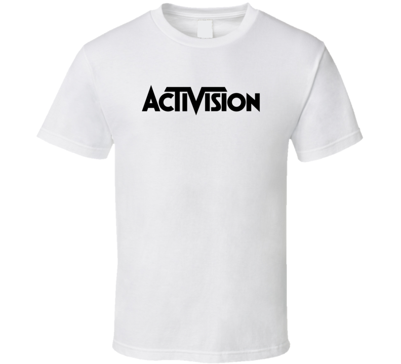 Activision Games Pig In Shirt