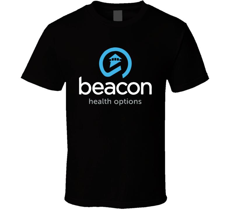 Beacon Health Options Medicine White Pig In Shirt