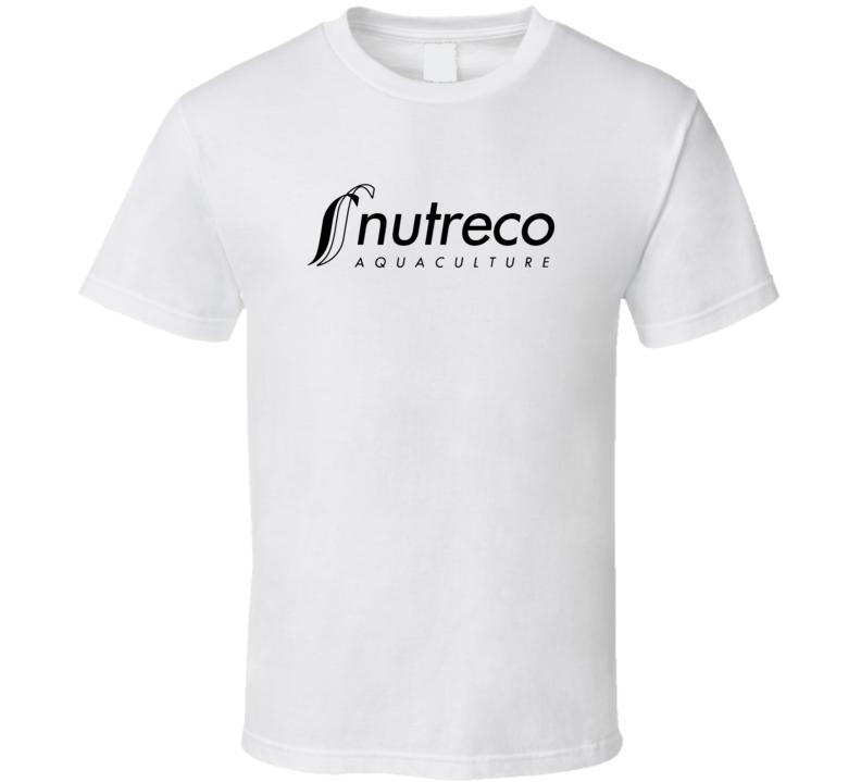 Nutreco Food Pig In Shirt