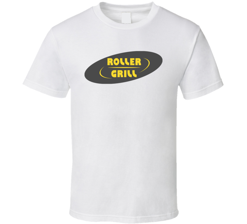 Roller Grill Food Pig In Shirt