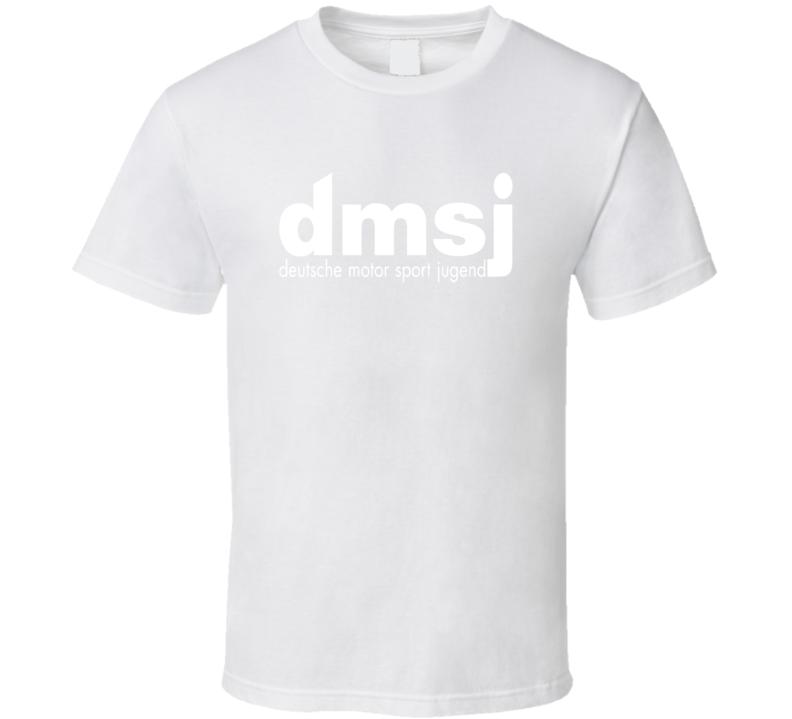 Deutsche Motor Sport Jugend Sports Pig In Shirt
