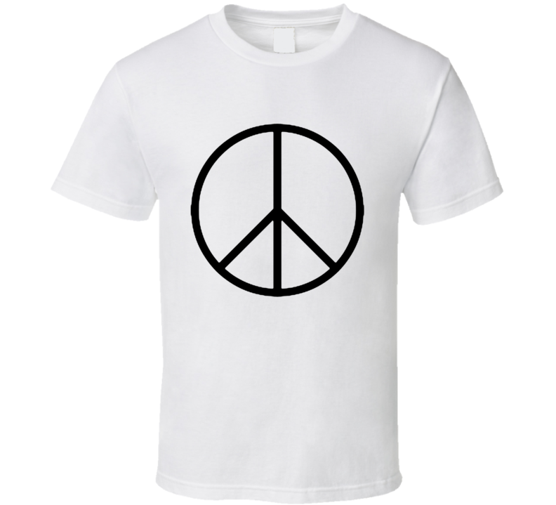 Peace Sign Popular Liam Payne Band T Shirt