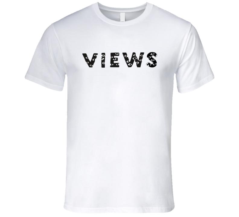 Views Popular Pop Up Shop The 6 New York Hip Hop Rap Music T Shirt