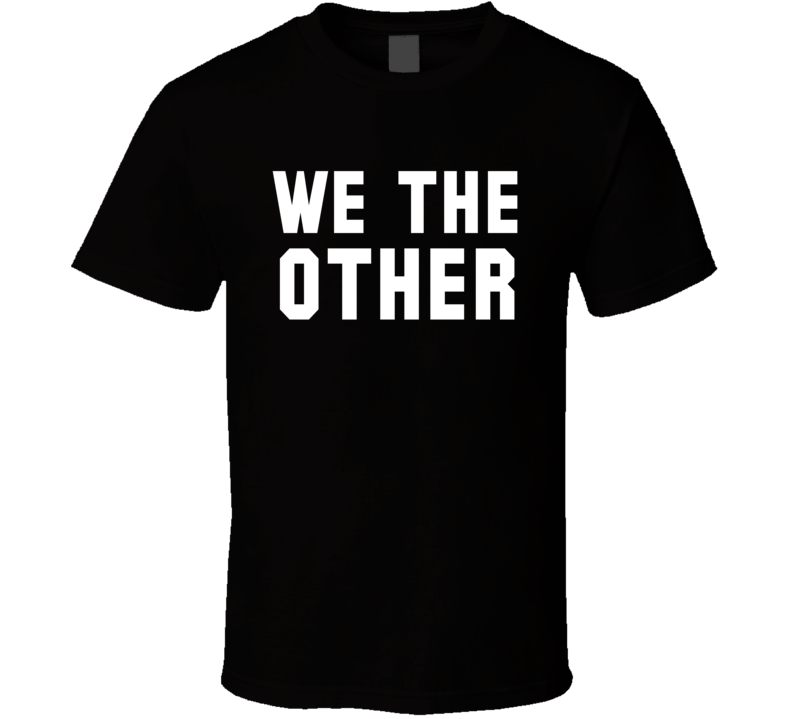 We The Other Funny Toronto Basketball Championship Graphic T Shirt