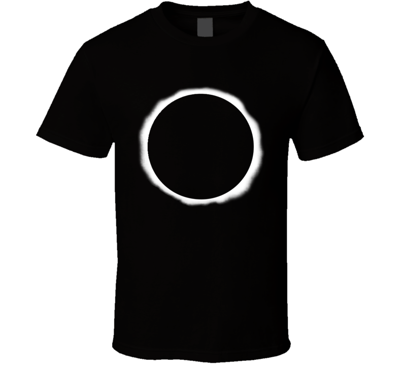 Moon Eclipse Dan Howell Popular Video Blogger Fun Graphic Tee Shirt