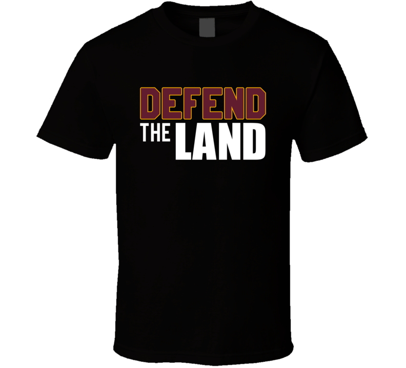 Defend The Land Black Out Cleveland Cavs Ohio Basketball Graphic Fan T Shirt