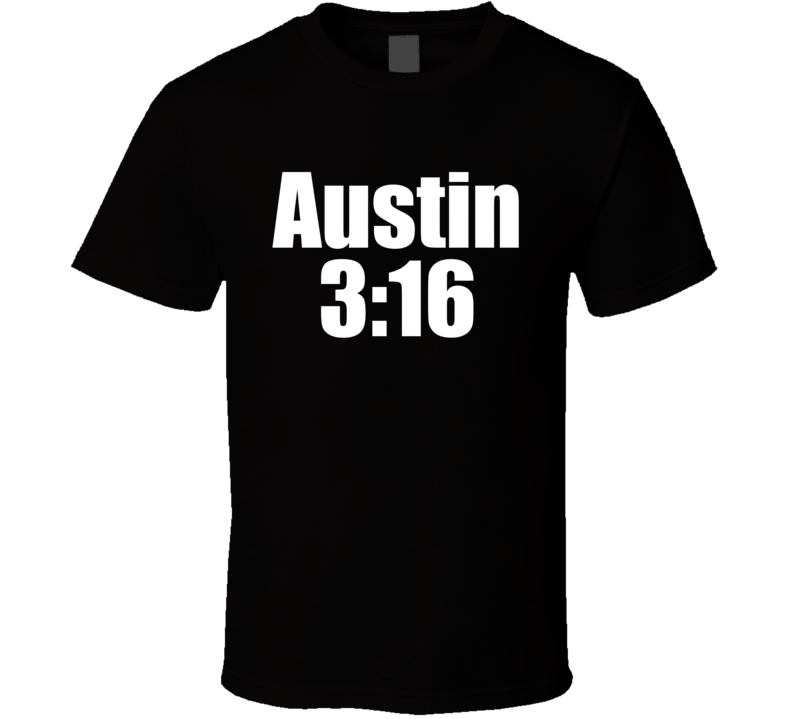 Austin Three Sixteen Wrestling Kevin Love Cleveland Basketball Championship Graphic T Shirt