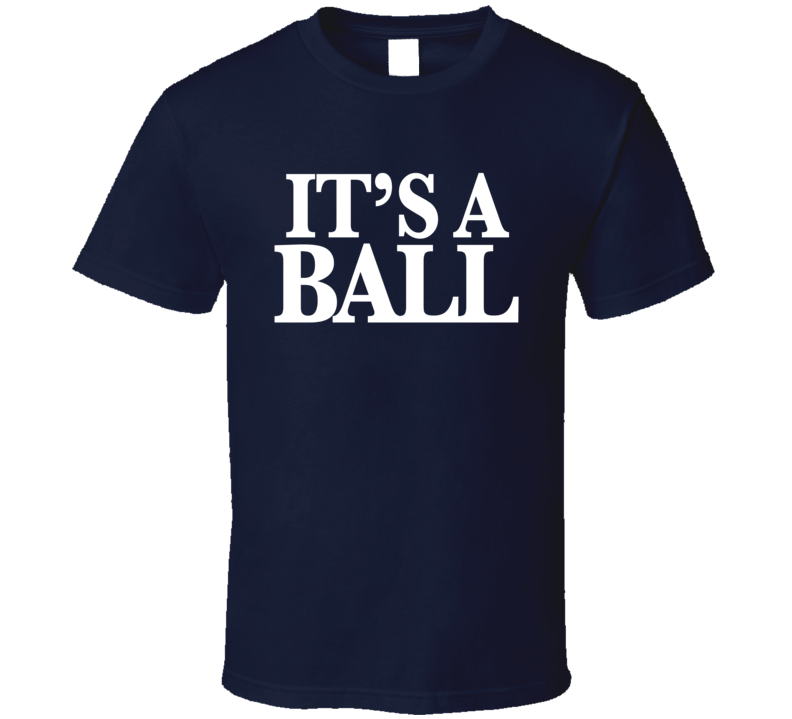 Its Al Ball Fun Lavar Ball Interview Football Graphic Sports T Shirt