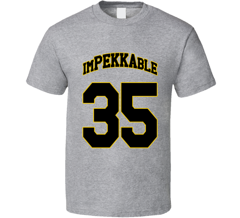 Impekkable Fun Nashville Hockey Pekka Rinne Goaltender Cool Sports Graphic T Shirt