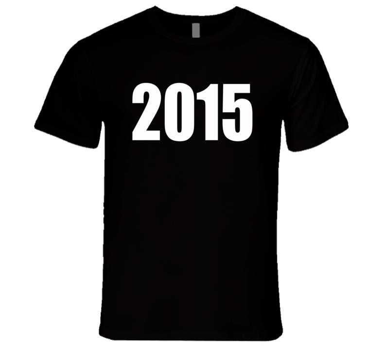 2015 Keith David Community Fun Graphic Tee Shirt