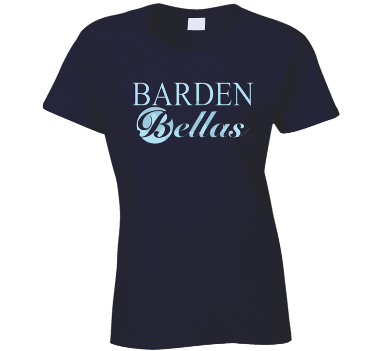 Barden Bellas Pitch Perfect Graphic Movie T Shirt