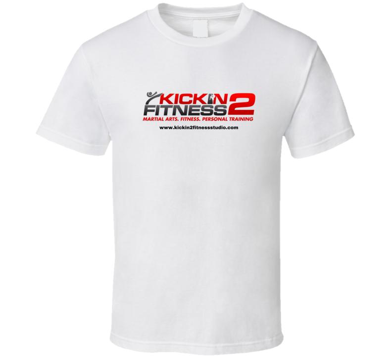 Taekwondo Adult T Shirt