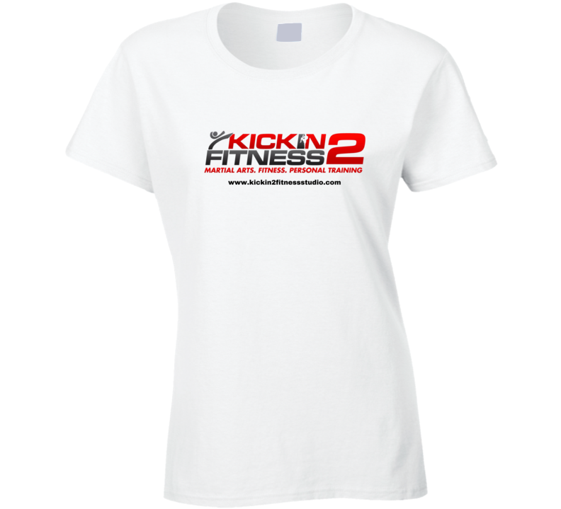 Taekwondo Adult Ladies T Shirt
