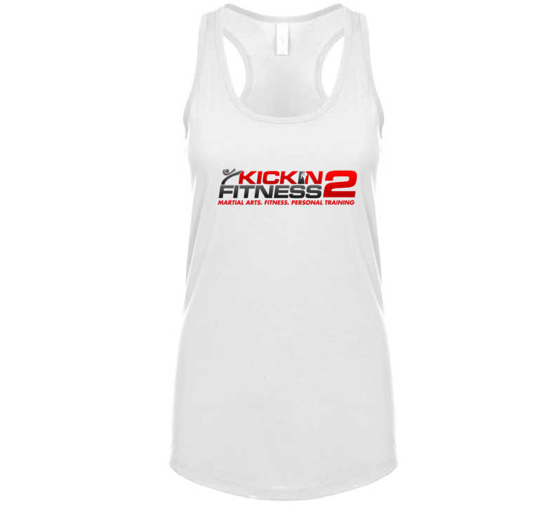 Taekwondo Adult Ladies Tanktop