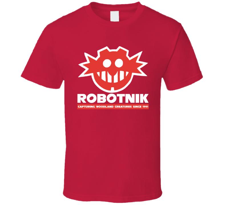 Dr Robotnik Eggman Sonic Hedgehog X Tails Amy Video Game T Shirt