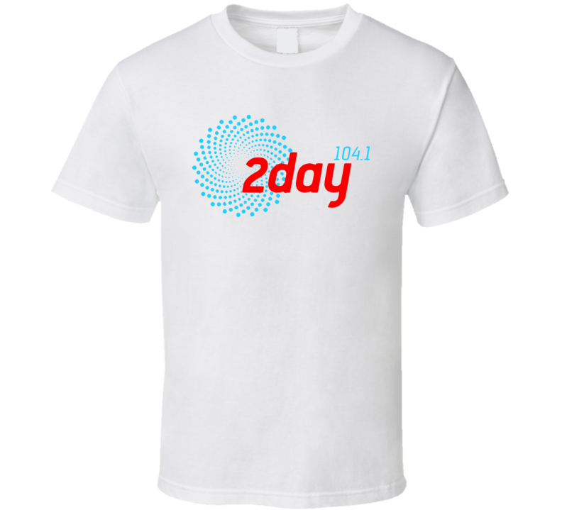 Australian Radio Station Kyle And Jackie Prank 2day Fm Sydney T Shirt