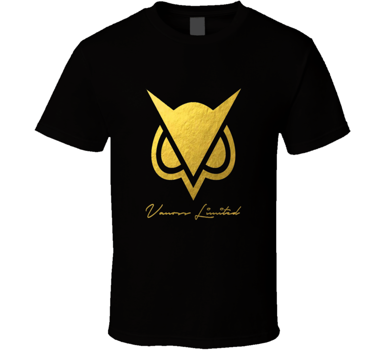 Vanoss Limited Cool Awesome T Shirt
