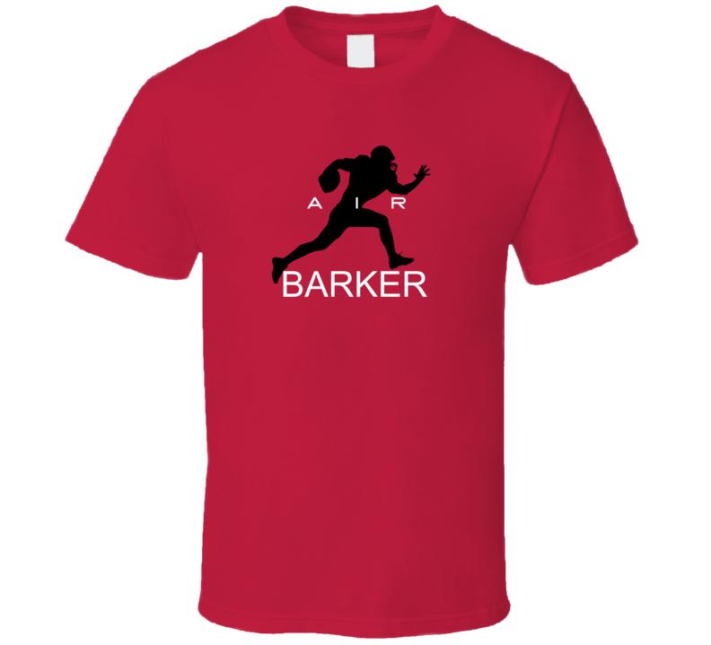 Air Peyton Barker Tampa Bay Football Fan T Shirt