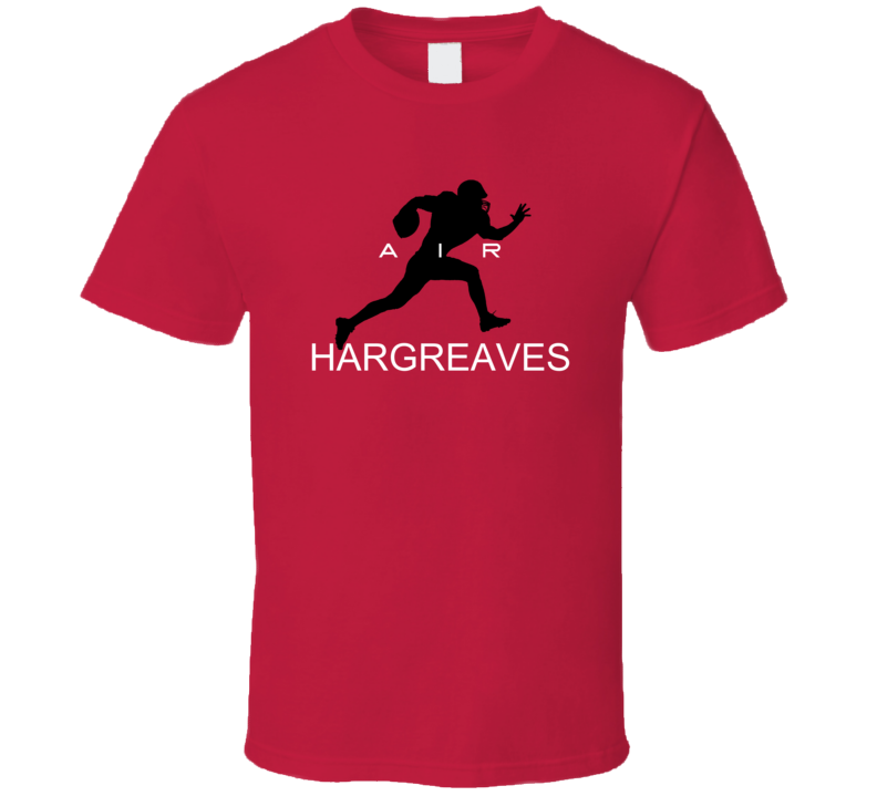 Air Vernon Hargreaves Tampa Bay Football Fan T Shirt