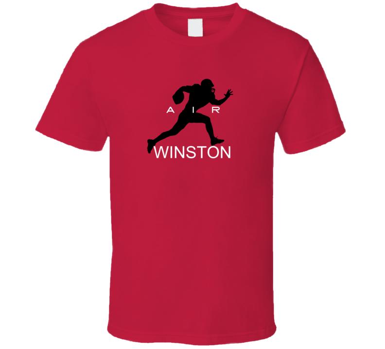Air Jameis Winston Tampa Bay Football Fan T Shirt