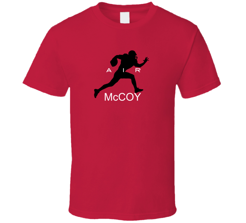 Air Gerald Mccoy Tampa Bay Football Fan T Shirt