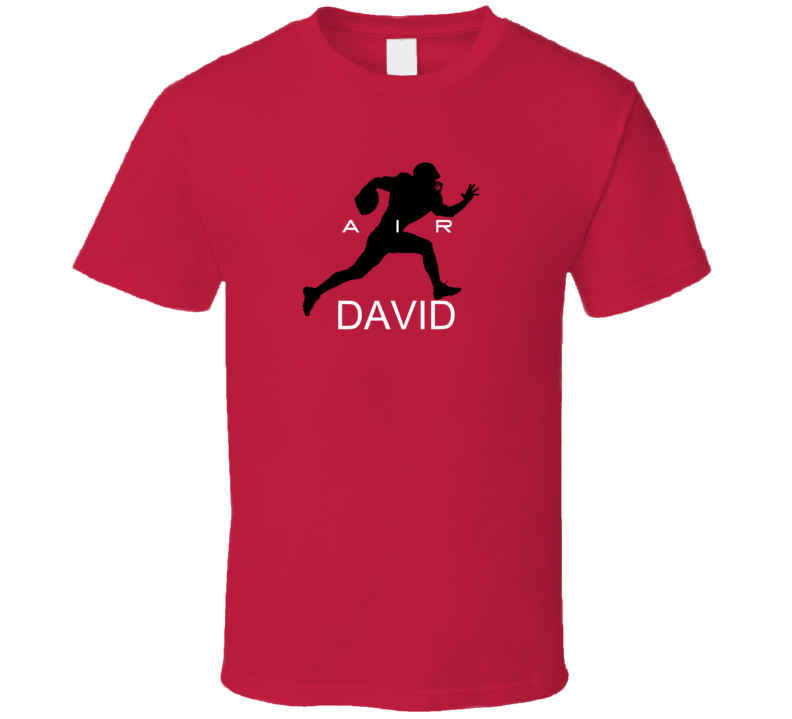 Air Lavonte David Tampa Bay Football Fan T Shirt