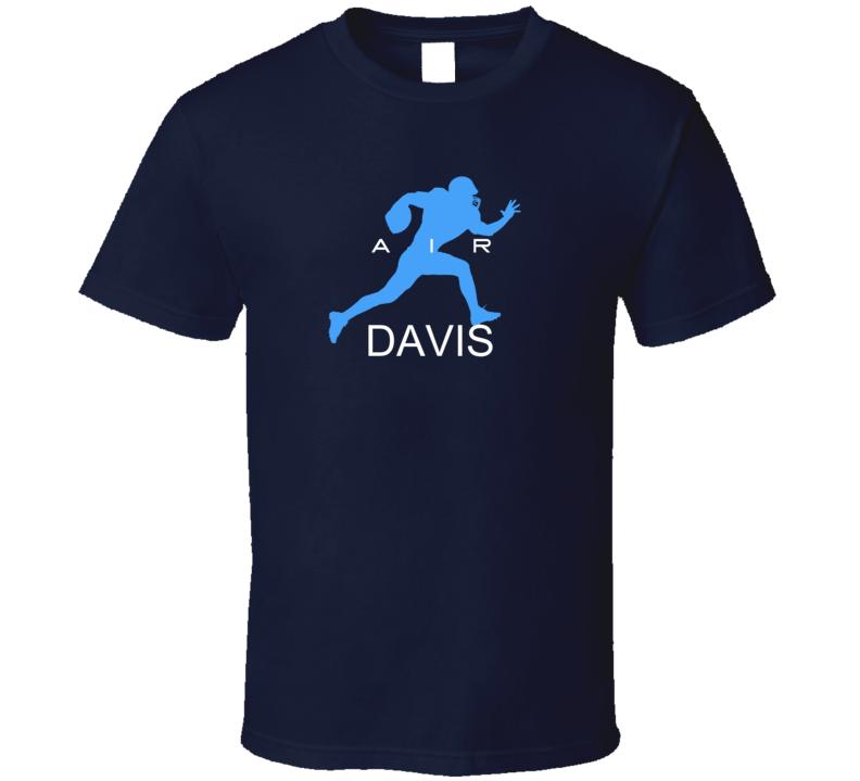 Air Corey Davis Tennessee Football Fan T Shirt