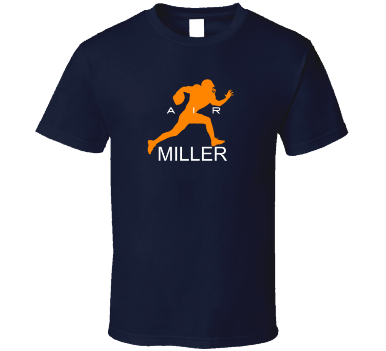 Air Anthony Miller Chicago Football Fan T Shirt