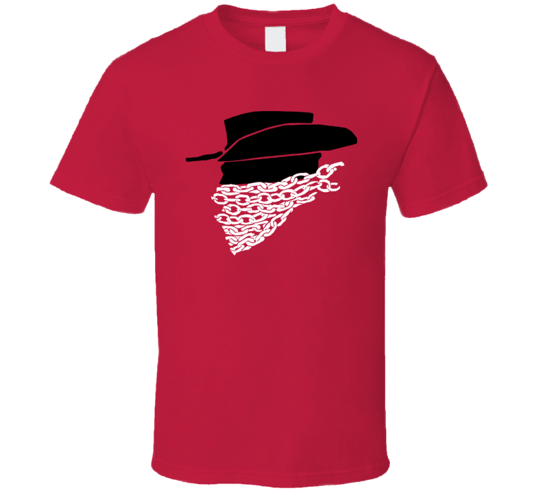 Jamie Fox Leonardo Dicaprio Western Django Unchained Jackson T Shirt